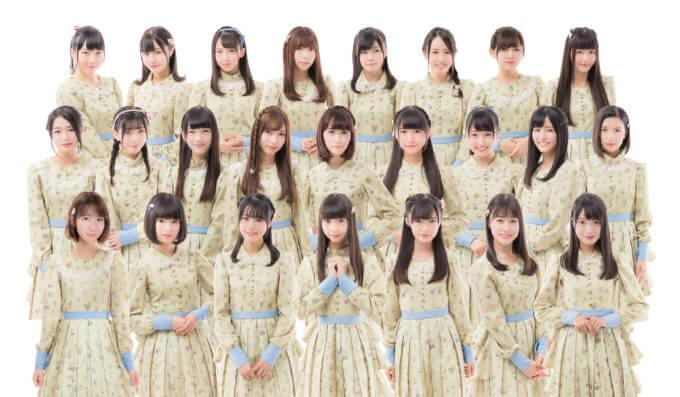 NGT48荻野由佳、ファンへの自腹プレゼントが転売され「ショック」サムネイル画像