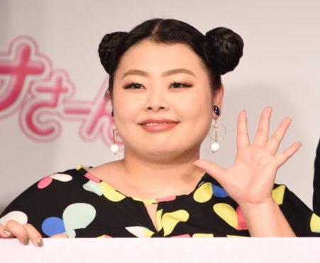 渡辺直美、ココリコ田中にドラマ共演時の秘話暴露される「顔芸だけの…」サムネイル画像