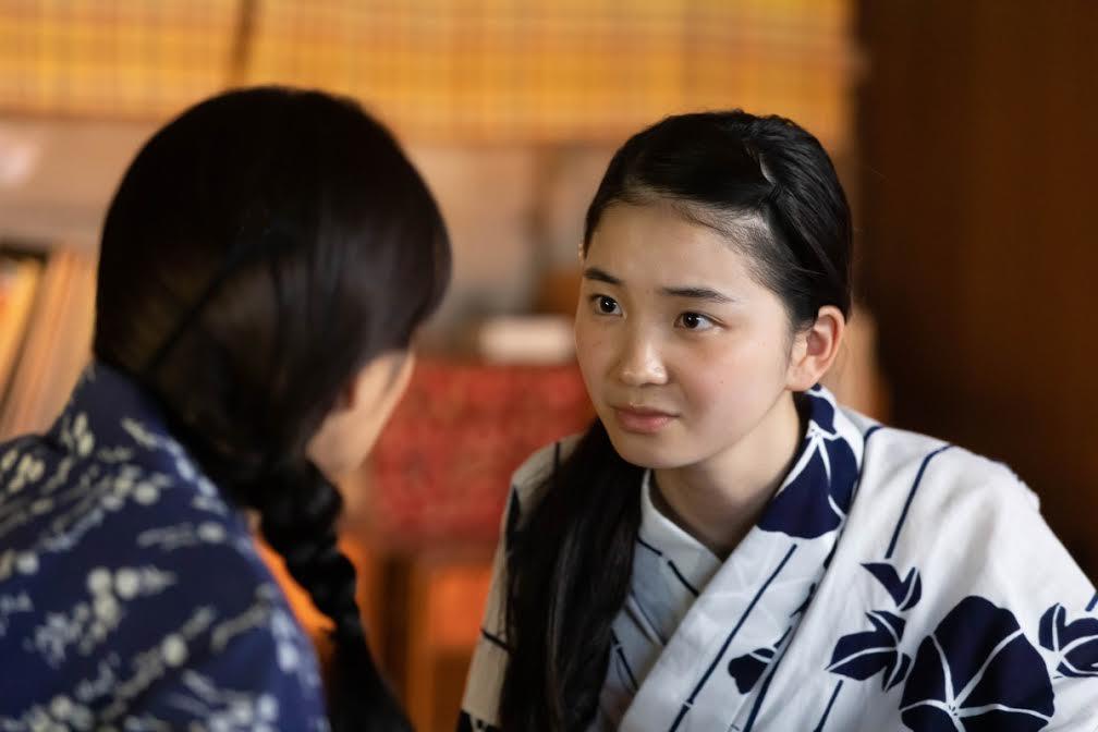 朝ドラ『なつぞら』で話題!福地桃子の演技に視聴者は「上手いな」「役とぴったり」サムネイル画像