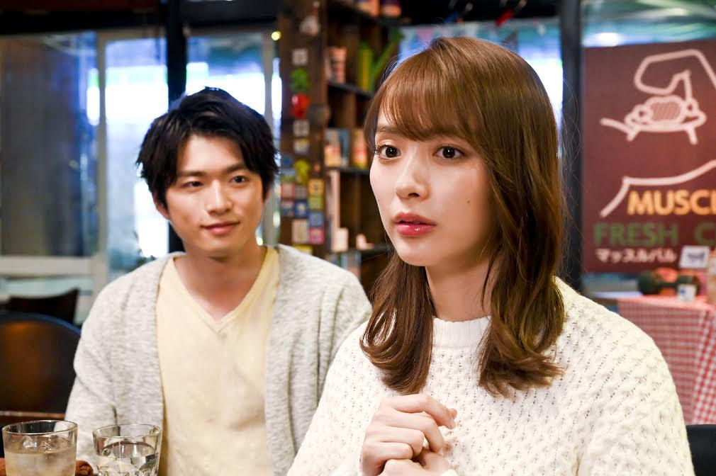 内田理央、主演ドラマとリアルが完全連動でファン歓喜「おもしろ過ぎる」サムネイル画像