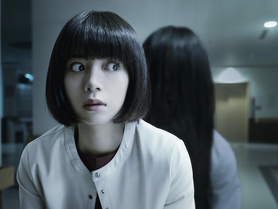 映画『リング』の貞子が世界が尊敬する日本人100に選出&コメントも到着サムネイル画像