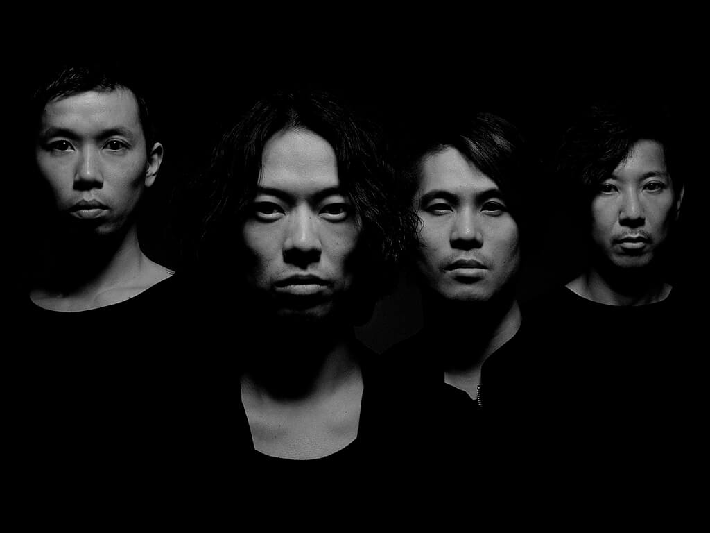 THE BACK HORN 恒例イベント「マニアックヘブンVol.12」詳細発表サムネイル画像