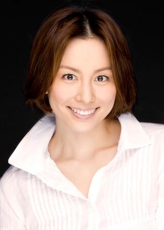 """米倉涼子、""""絶対に勝てない""""と思った俳優を明かす「泣いた記憶がある」サムネイル画像"""