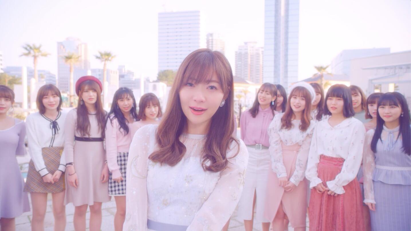 指原莉乃、HKT48卒業前最後の涙と笑顔が詰まったMVを公開サムネイル画像