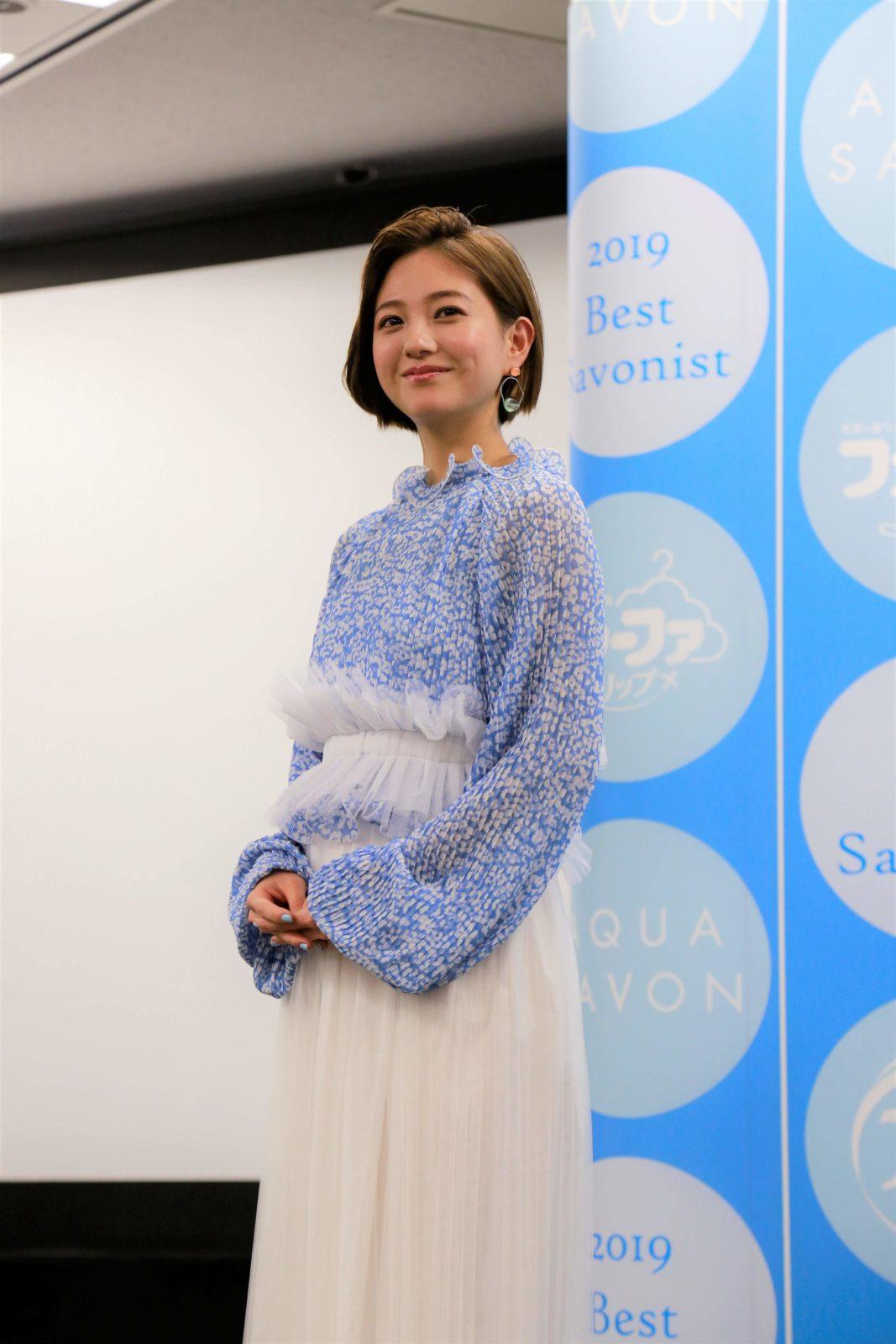 伊藤千晃が「ベストシャボニスト」を初受賞サムネイル画像