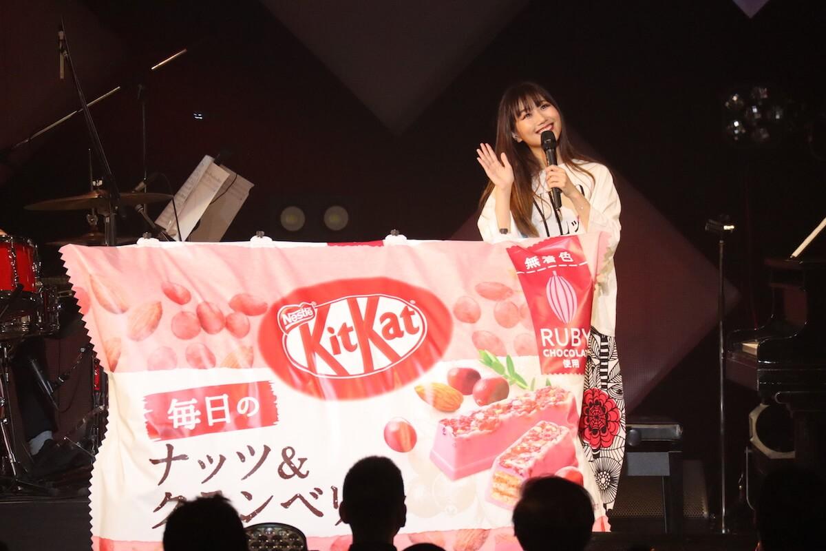 デビュー15周年を迎えた大塚 愛、地元・大阪で全国ツアーをスタートサムネイル画像