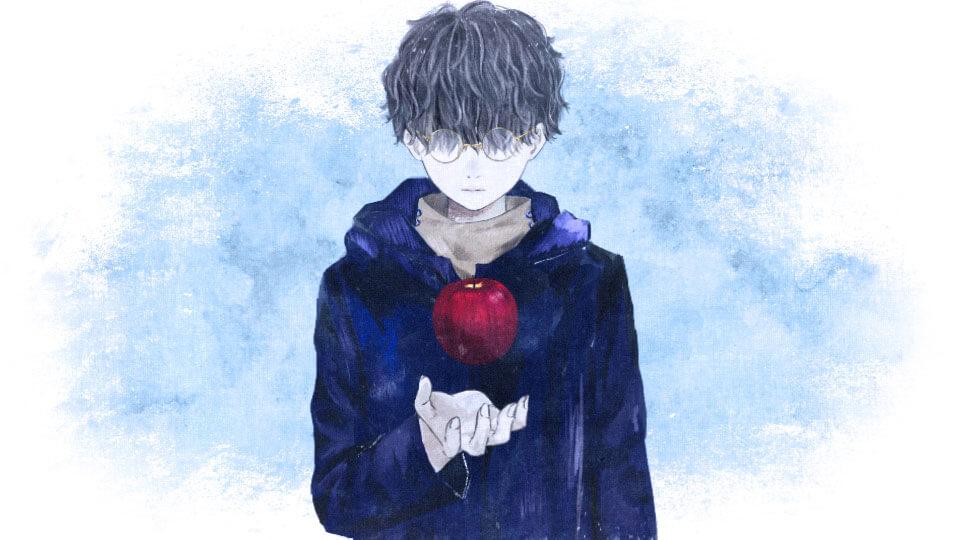 カンザキイオリ、 1stアルバム「白紙」より リード曲「音楽なんてわからない」MV公開サムネイル画像