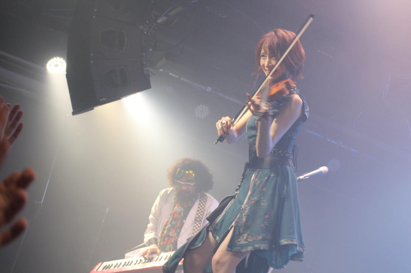 Ayasa、GW10本LIVE、前半が終了し後半戦へサムネイル画像