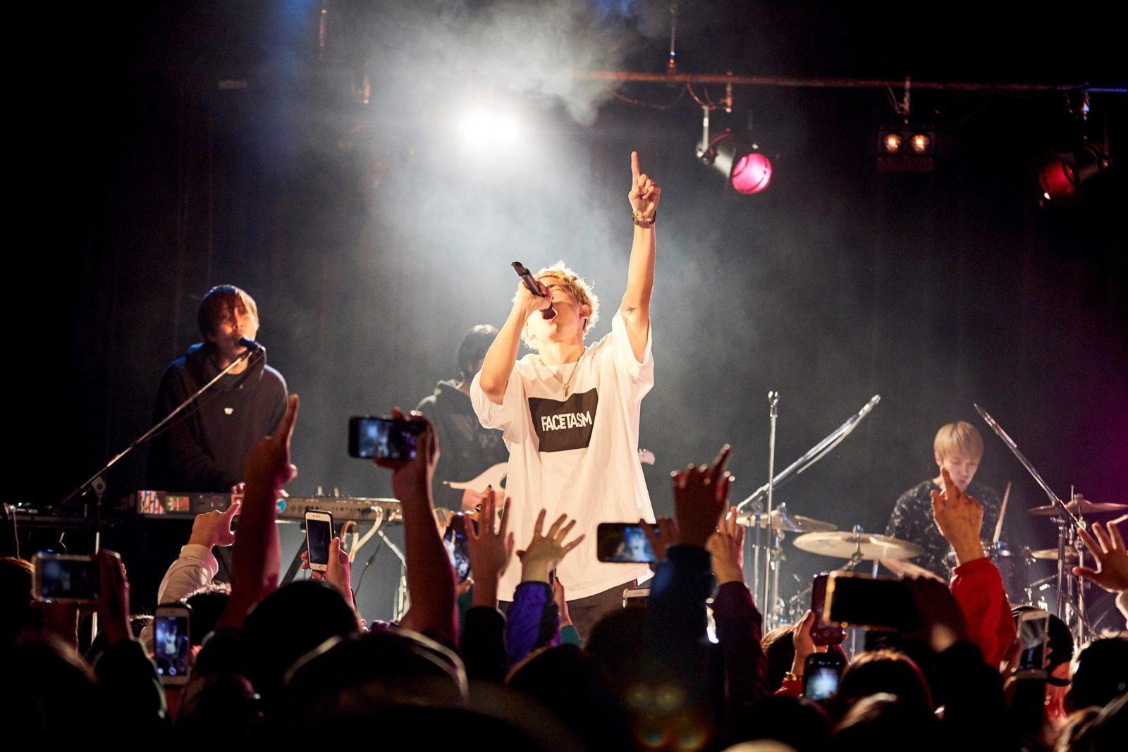 新世代アーティストRude-α、メジャーデビューEP「22」から、リード曲『wonder』が先行配信リリース決定サムネイル画像