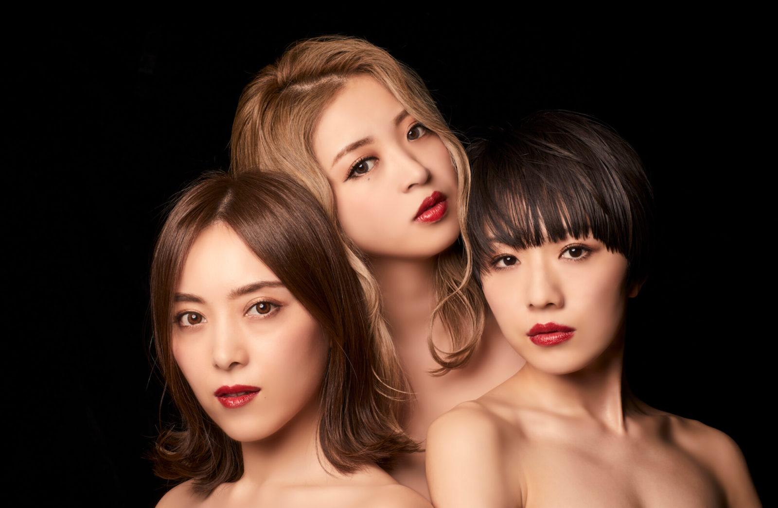 YU-A、ソロデビュー10周年記念アルバム発売決定!Foxxi misQ奇跡の再結成、新曲も収録サムネイル画像