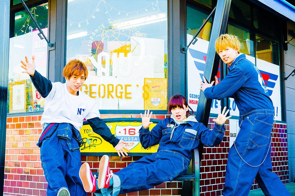 愛媛発LONGMAN、初のインディーズベストアルバムの詳細を解禁サムネイル画像