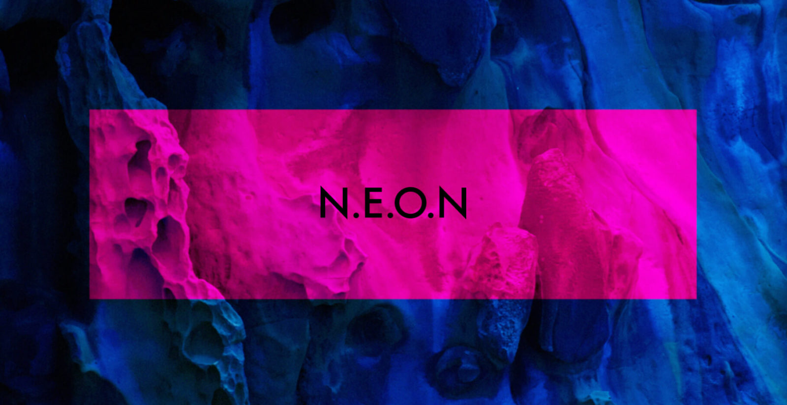新時代アジアンコミニュティによるカルチャープロジェクトレーベル「N.E.O.N」が本格始動!今春より30ヶ月連続リリースも決定サムネイル画像