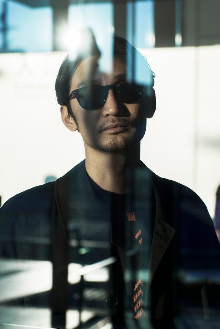 TOKYO HEALTH CLUBのTSUBAME、初のソロアルバムをリリースサムネイル画像