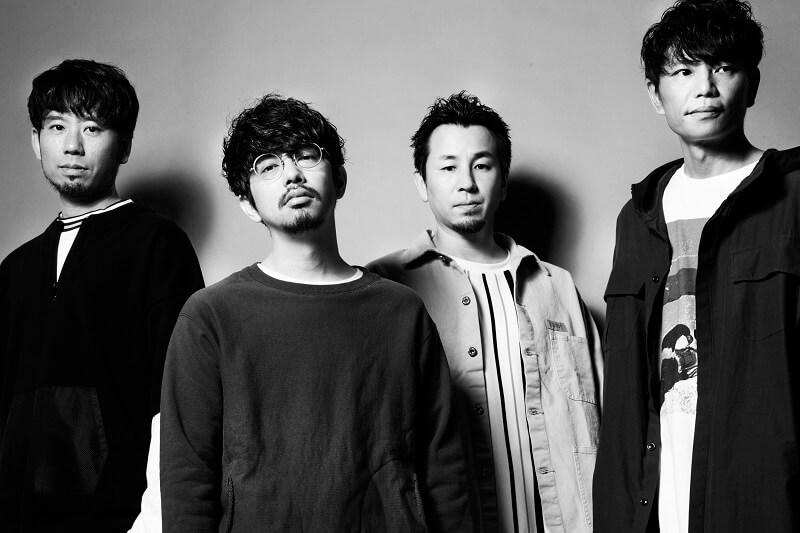 ASIAN KUNG-FU GENERATION、ニューシングル「Dororo」新作MV公開サムネイル画像