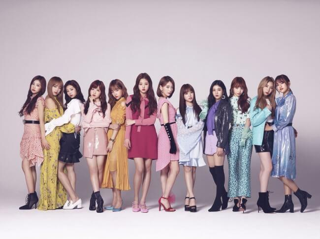 IZ*ONE宮脇咲良、日本と韓国のアイドルの違いを語る「髪色とかも…」サムネイル画像
