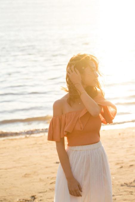 レディー・ガガもその歌に涙!4オクターブの声域を持つ本格派シンガー、KIMIKA初のCDリリースサムネイル画像