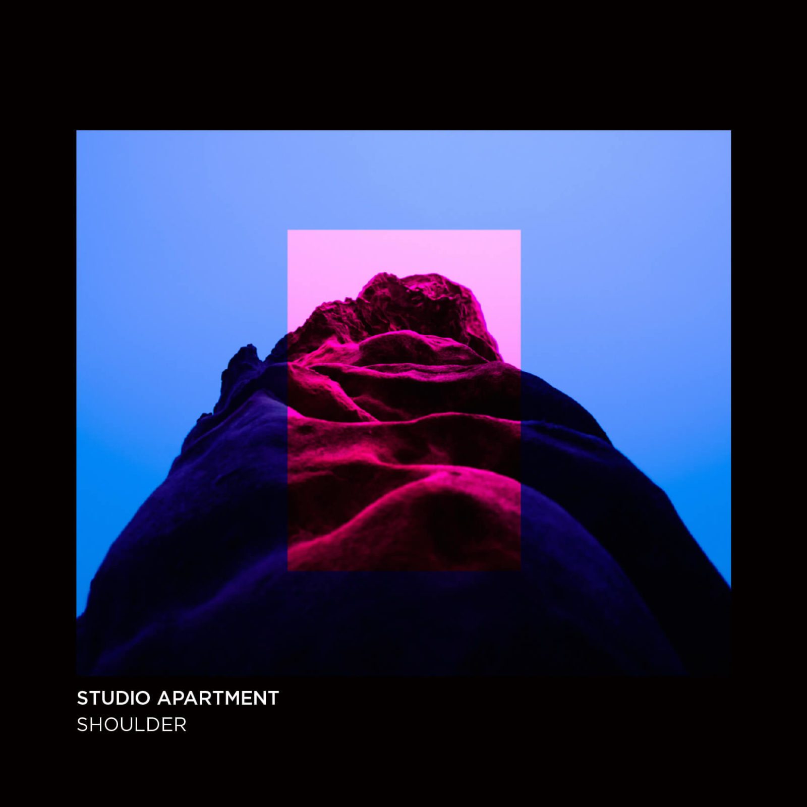 STUDIO APARTMENT、6年半ぶりとなる新曲 『Shoulder』MV SPOT公開&過去アルバム収録曲の期間限定無料配信が決定サムネイル画像