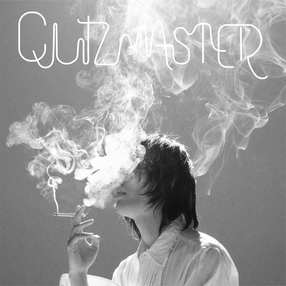 NICO Touches the Walls、New Album「QUIZMASTER」は全曲新曲サムネイル画像
