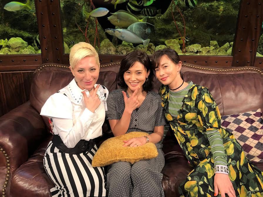 m-flo・LISA、長谷川京子から結婚について質問され衝撃告白「パートナーはいる」