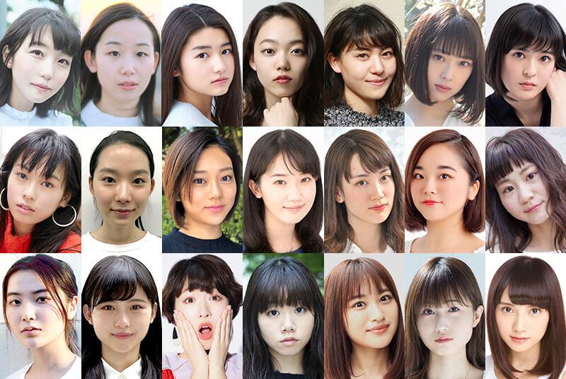 若手俳優発掘プロジェクト・舞台『転校生』、公募オーディションで選ばれた男女42名の俳優たちが決定