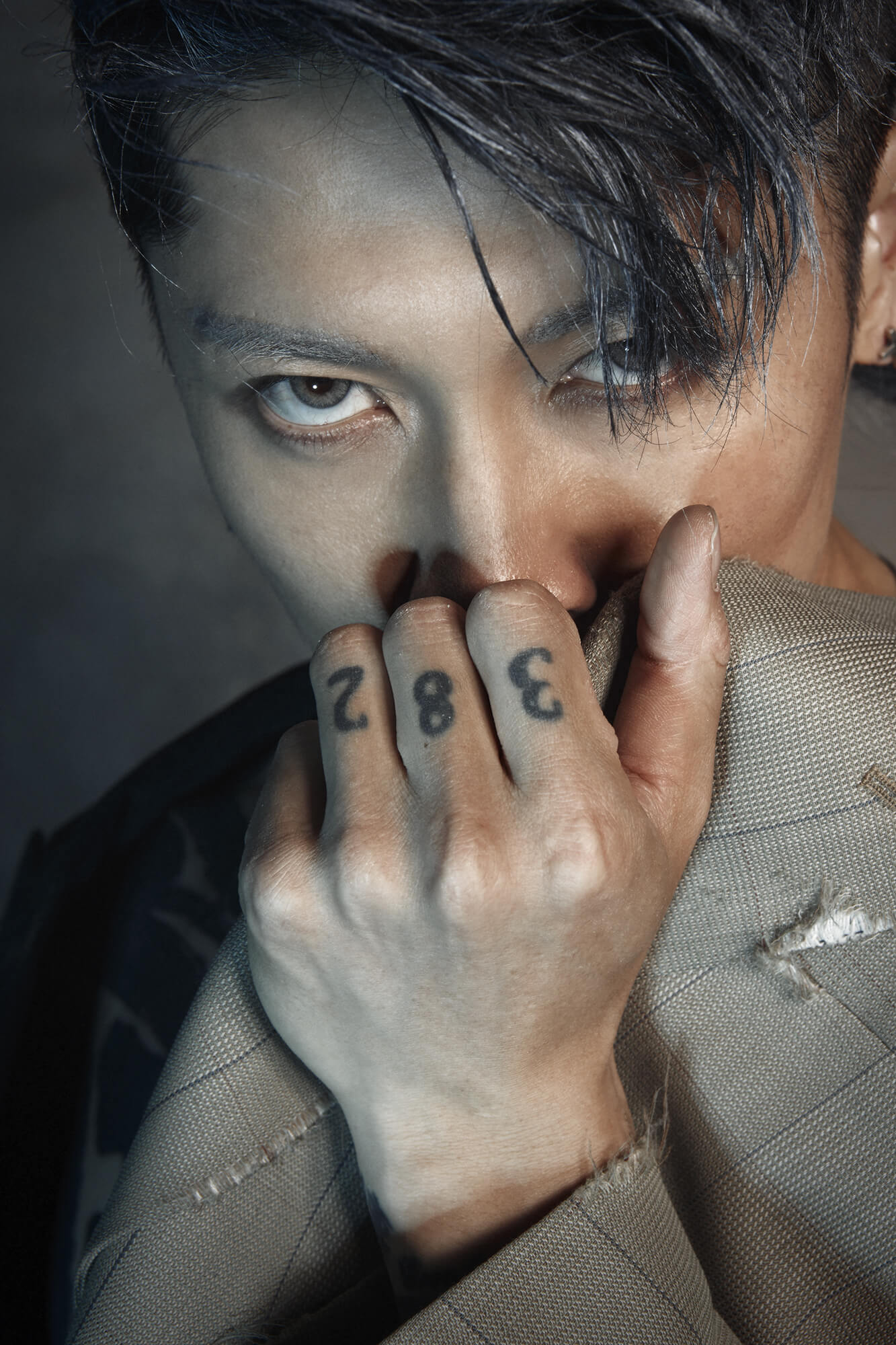 MIYAVI、『NO SLEEP TILL TOKYO』に収録の新曲スタジオセッションVer.をYouTubeにて初公開