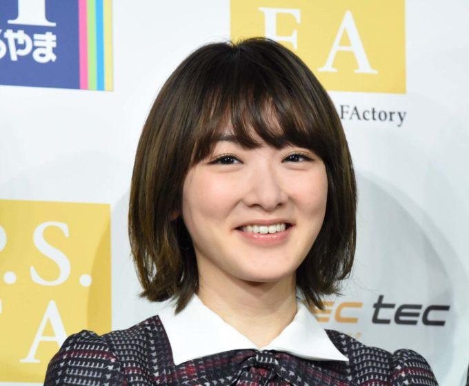 生駒里奈、すっぴん自撮りにコメント「本当にすっぴんあげるわけない」サムネイル画像