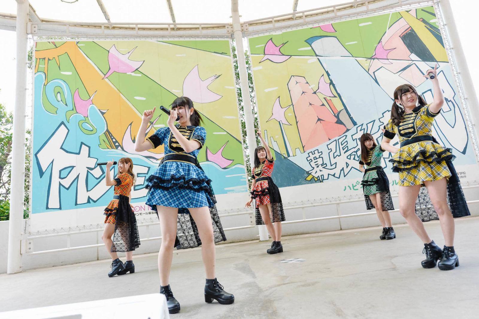 虹のコンキスタドール、PINK CRES.、放課後プリンセスらが初夏の1日をさらに暑くするステージを披露【「IDOL CONTENT EXPO 〜また帰ってきたよ!初夏の大無銭祭〜」1日目レポート】画像95368
