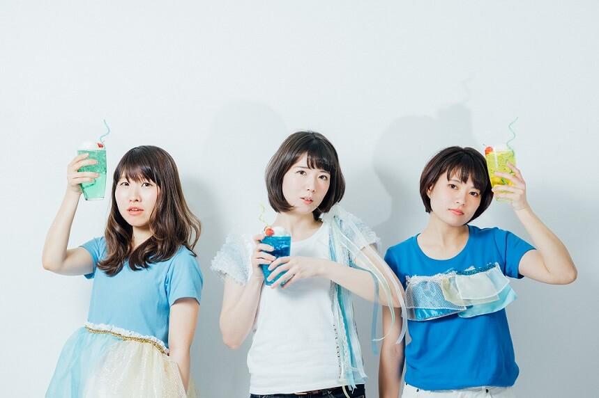 ハローエンドロール、ミニアルバム『HorizonBlue』のリリースを発表&「群青」のMVも公開