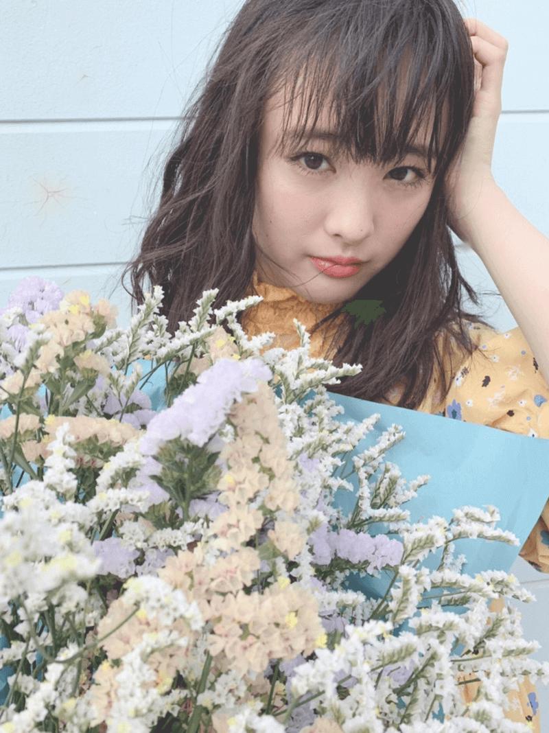 大友花恋「風女」と告白『Seventeen』オフショットにもファンから「カワイイ風女」サムネイル画像