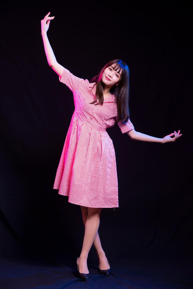"""傳谷英里香、""""体感型""""ミュージカルで舞台初主演「全力で挑みます」"""