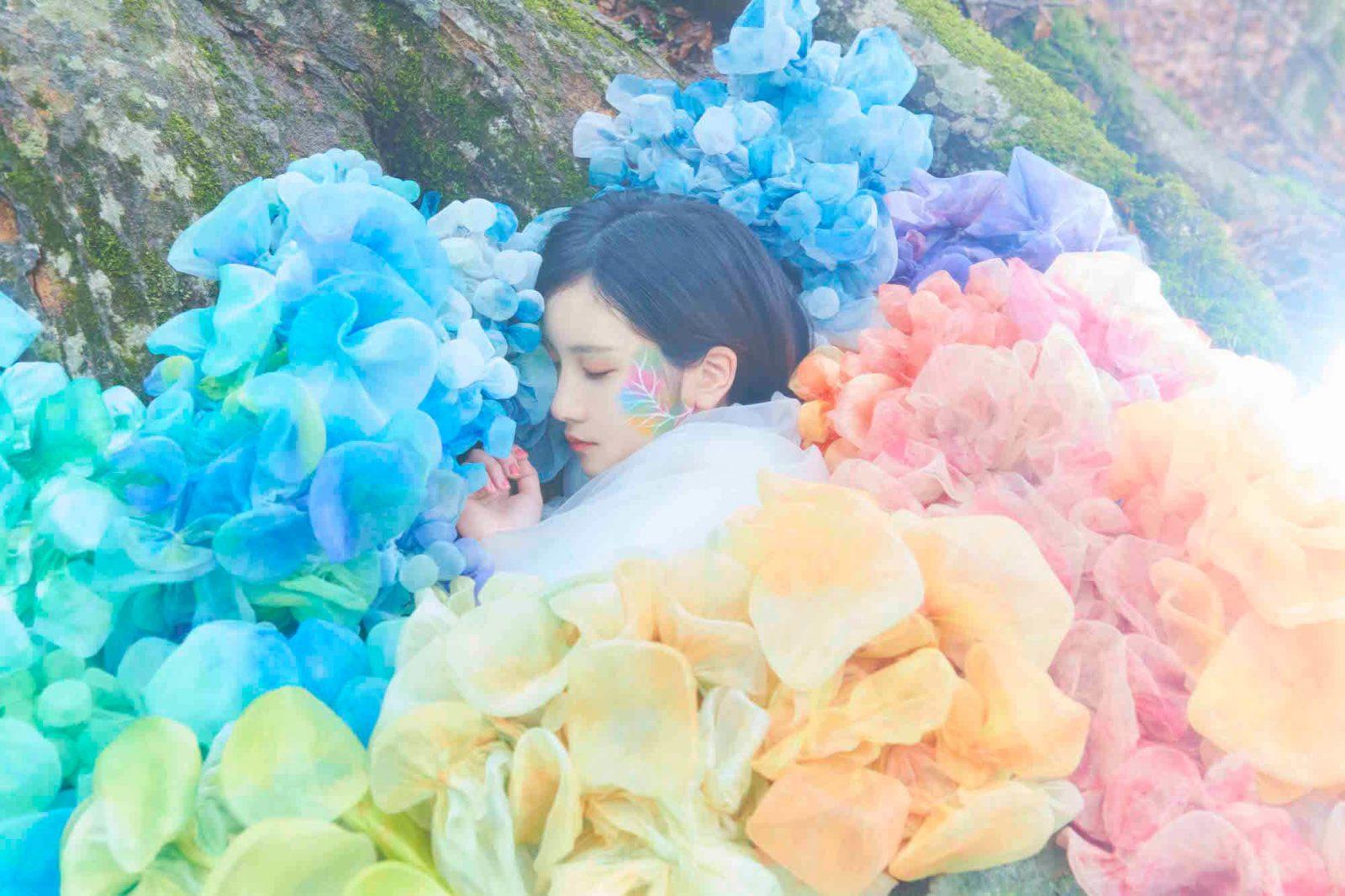 湯木慧 メジャーデビュー曲「バースデイ」MV公開サムネイル画像