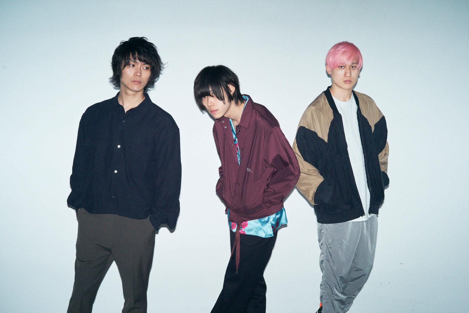 PELICAN FANCLUB、新曲が初オンエア&配信リリース決定サムネイル画像!