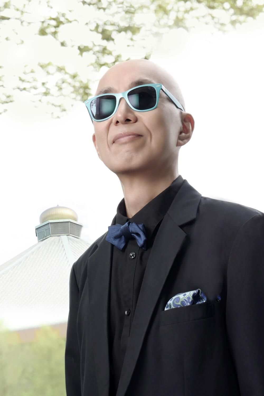 サンプラザ中野くん、第2弾ミニアルバム『大きな玉ねぎの下で』のジャケット写真・新アー写公開サムネイル画像