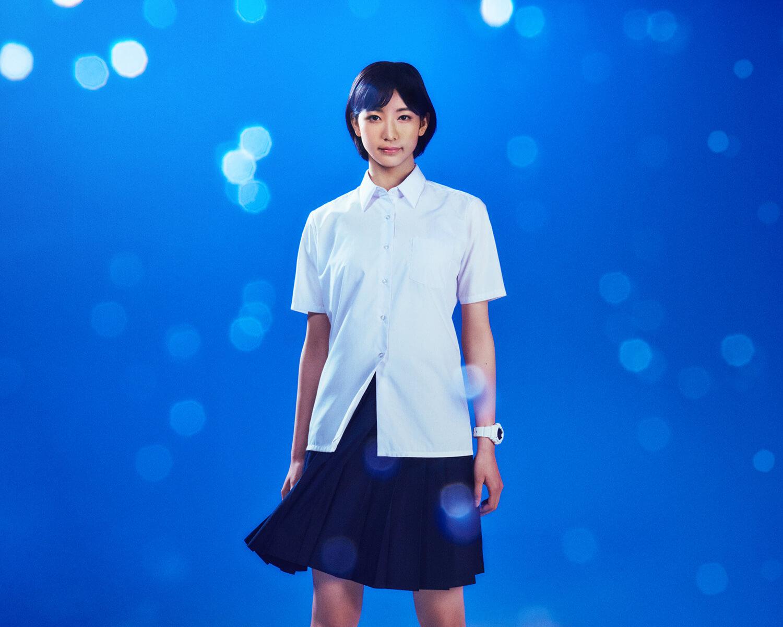 サイダーガール、4thシングルリリース&4代目サイダーガールは小貫莉奈に決定サムネイル画像