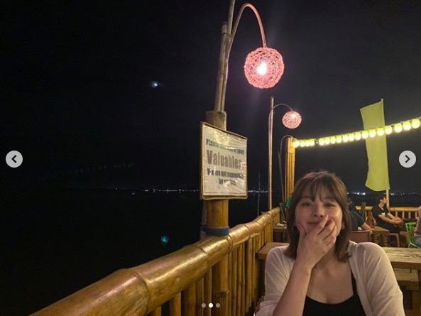 筧美和子、友人との旅行中ショットに反響「美人」「一緒に行きたい」サムネイル画像