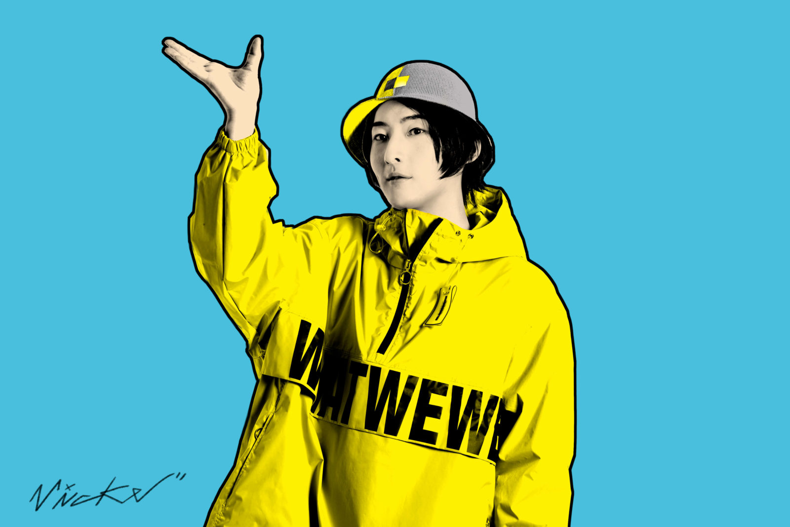 ビッケブランカ、J-WAVEにてニューシングルタイトル曲を初フルサイズオンエアサムネイル画像