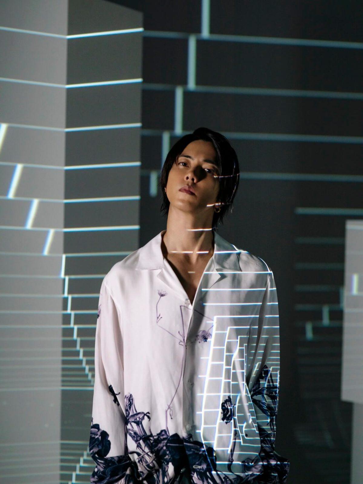 山下智久、主演ドラマ『インハンド』のオープニング曲が発売決定サムネイル画像