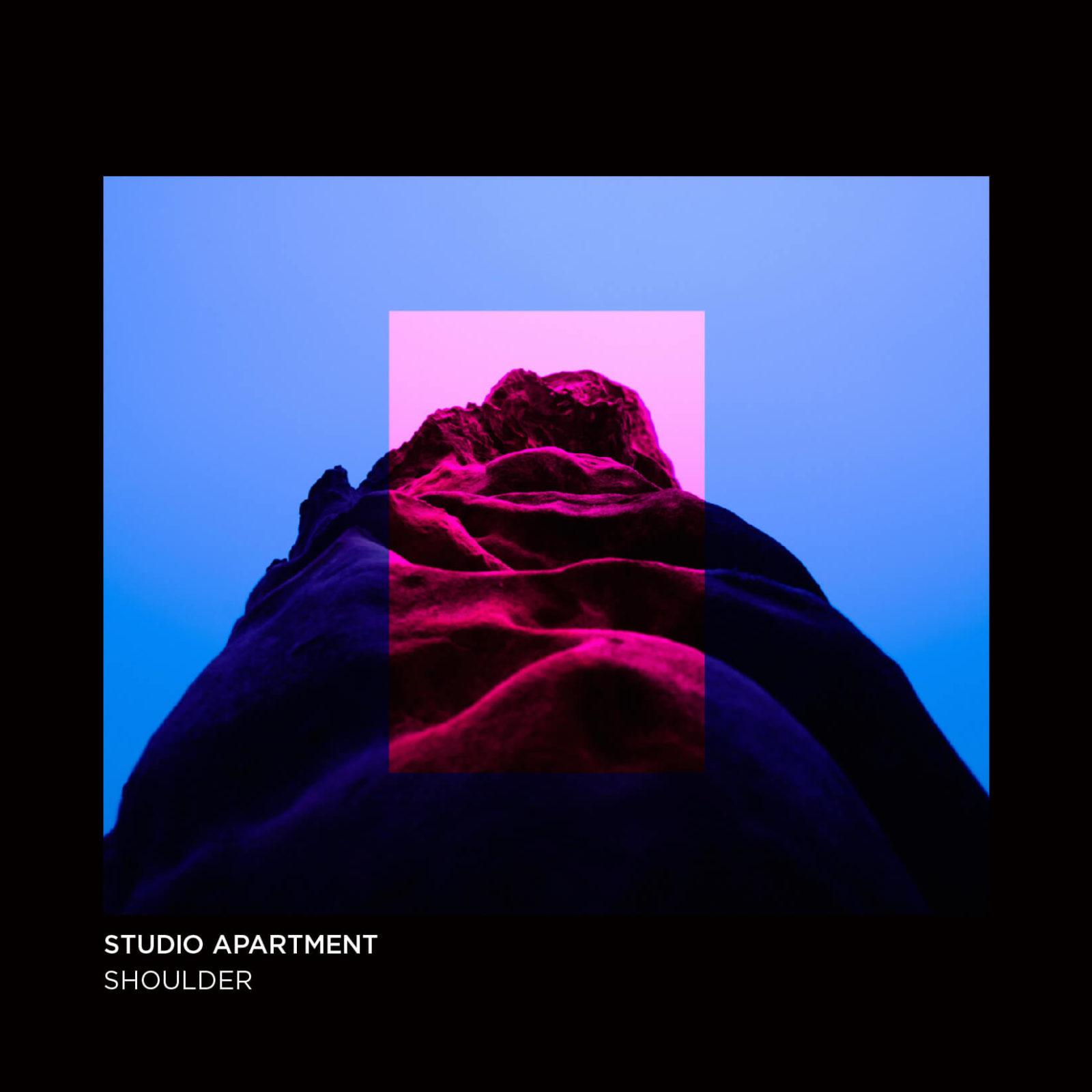 "STUDIO APARTMENT 約6年半ぶりとなる新曲""Shoulder""をリリース!Partyの開催も続々発表サムネイル画像"