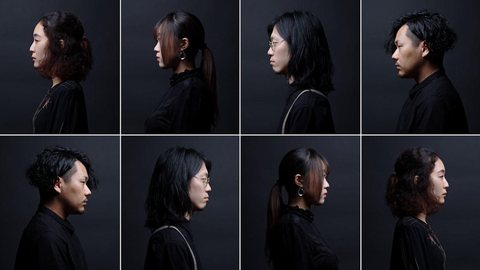 ペンギンラッシュ、セカンドアルバム『七情舞』から「アンリベール」のMVを公開サムネイル画像