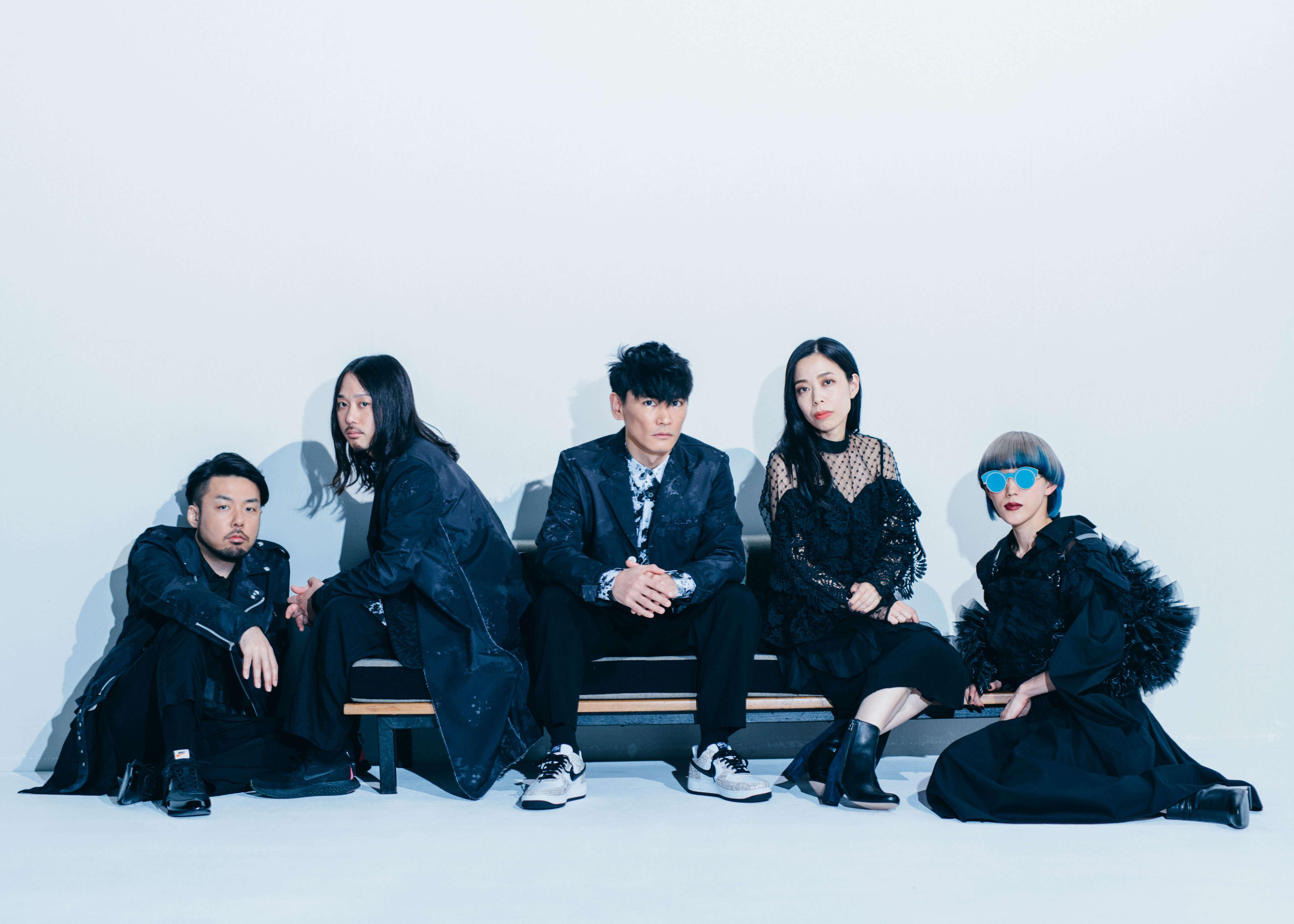 「三代目 J SOUL BROTHERS 山下健二郎ZERO BASE」にサカナクション・山口一郎が出演決定
