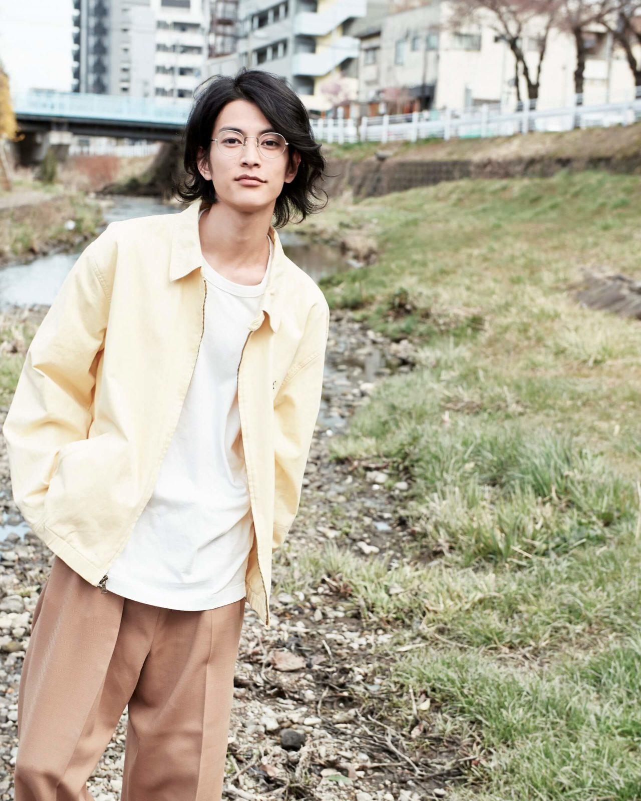 『仮面ライダージオウ』出演の渡邊圭祐、1st写真集発売イベント開催決定