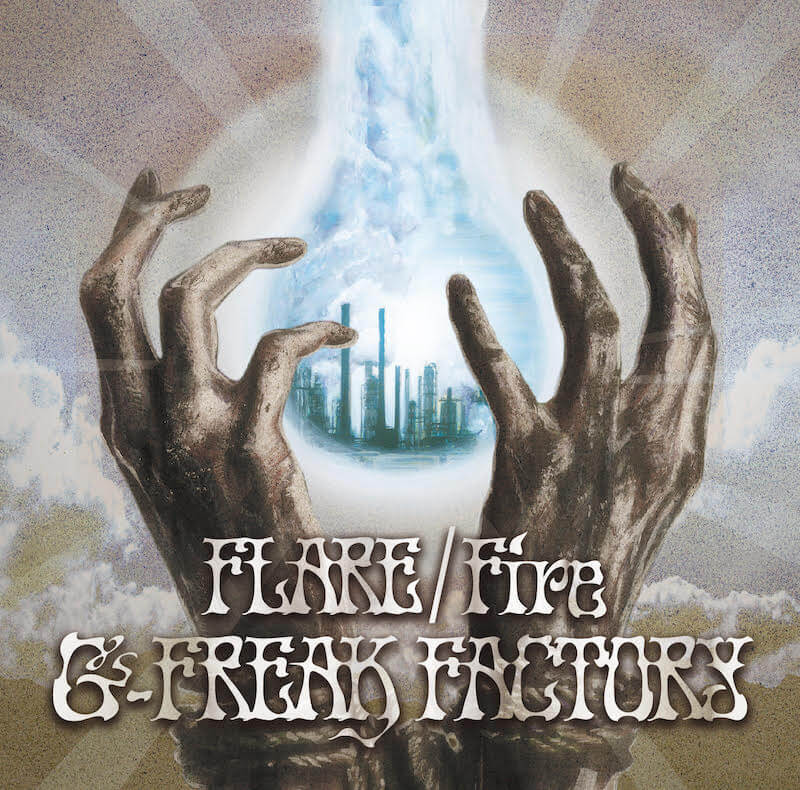 G-FREAK FACTORY、リリースツアーの第一弾ゲストバンドを発表サムネイル画像