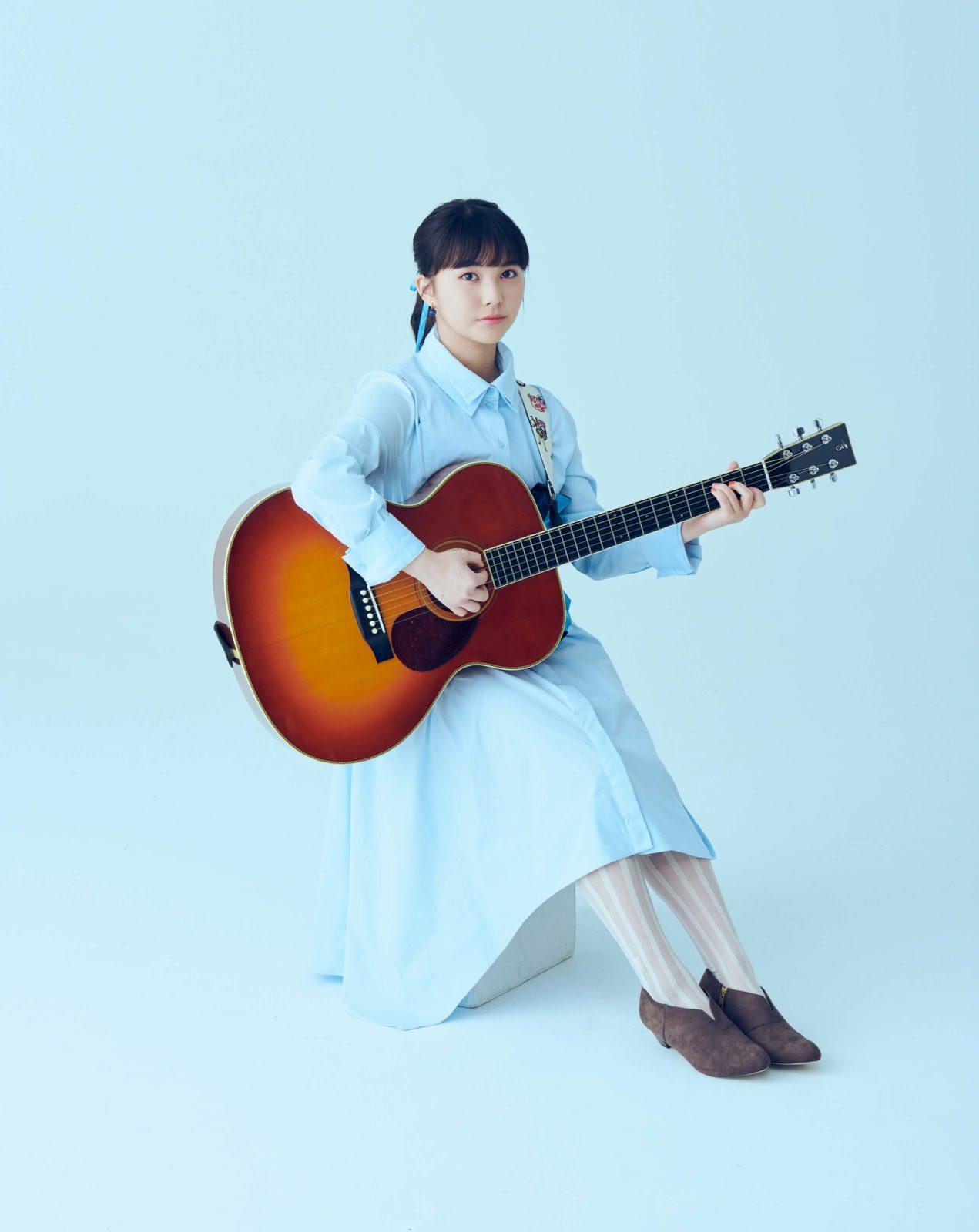 坂口有望、初のバンド編成全国ツアーファイナルで爽やかな恋ソング「ワンピース」の配信リリースを発表サムネイル画像