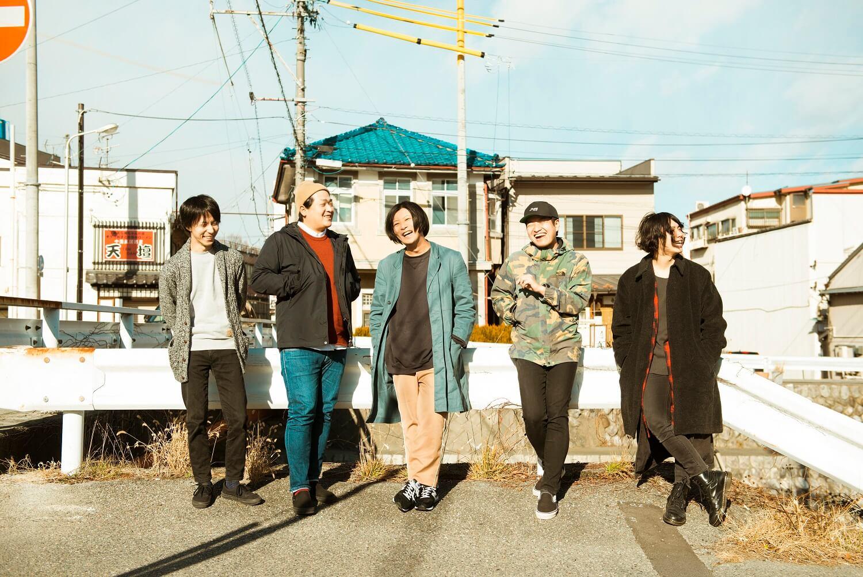kOTOnoha「サーチライト」MV公開&全国ツアースケジュールも解禁サムネイル画像