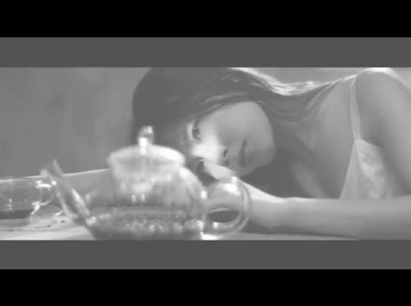 """AAA宇野実彩子、新曲MV""""チラッと""""見せでファン歓喜「綺麗すぎる」「予告だけでドキッ」"""