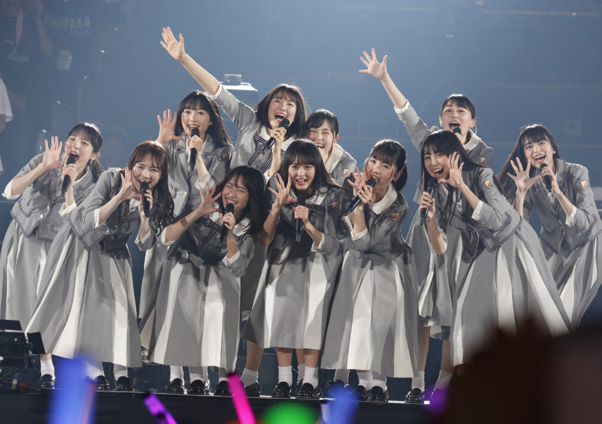 乃木坂46 4期⽣ら、@JAM EXPO 2019出演決定サムネイル画像!