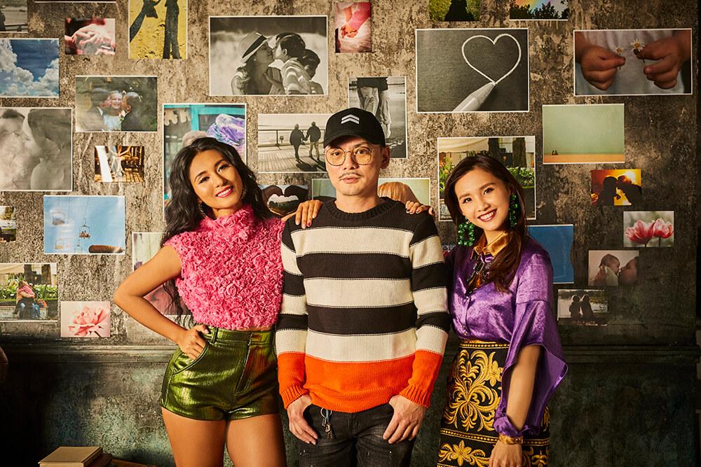 SPICY CHOCOLATE、新曲「最後のPiece feat. シェネル & Beverly」が週間USEN HIT J-POPランキング1位獲得サムネイル画像