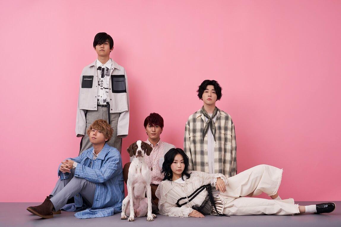 Mrs. GREEN APPLE、4th Full Albumリリース決定。初の東名阪アリーナツアーもサムネイル画像