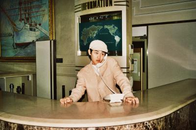 betcover!!「闇芝居」エンディングテーマに起用される新曲『決壊』のミュージックビデオ公開サムネイル画像