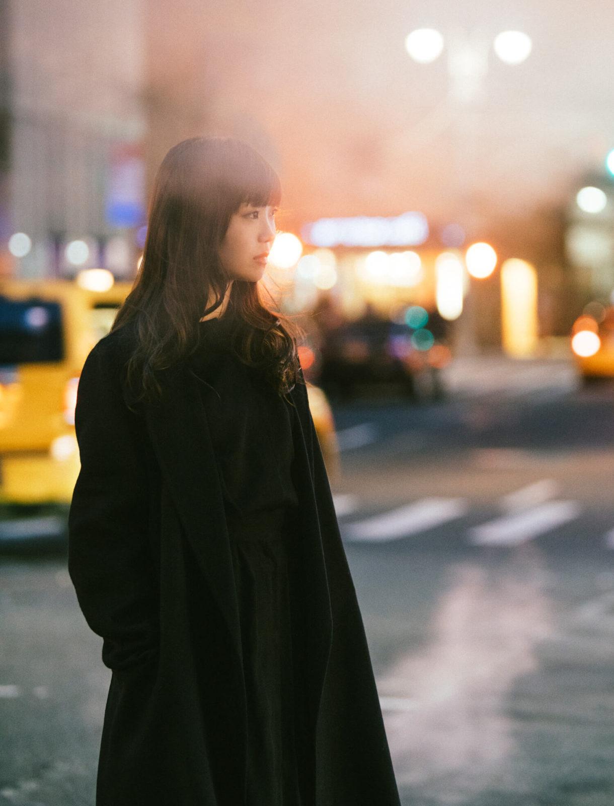 Aimer 通算17枚目のシングルリリース&TVアニメ「ヴィンランド・サガ」EDテーマ決定